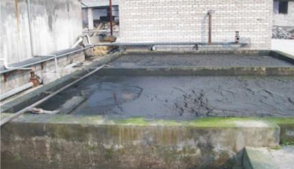 鹤壁市淇县高村镇镇区生活污水处理猎趣体育直播网页版